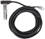 HALL-Sensor, 3 m Kabel, Rundzylinder »MI«/»MSI«, PNP, Kolben-Ø 16
