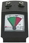 Differenzdruckmanometer, eckig, für »FUTURA« und »multifix«