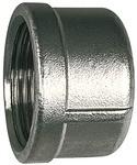 Verschlusskappe, rund, G 1 1/4, Durchmesser 49,0 mm, ES 1.4408